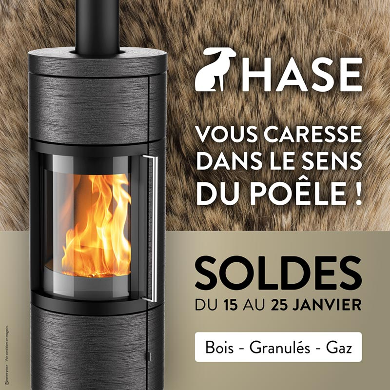 Soldes HASE 2020